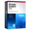 McAfee Internet Security Suite 2013