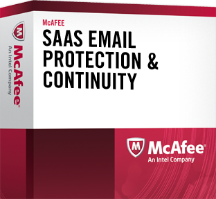 SaaS Email Protection & Continuity
