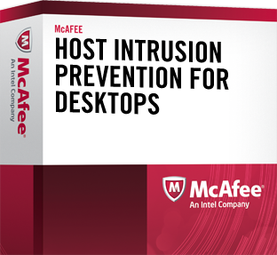 Host Intrusion Prevention for Desktops