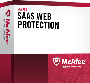SaaS Web Protection