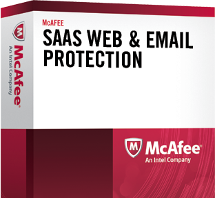 SaaS Web & Email Protection