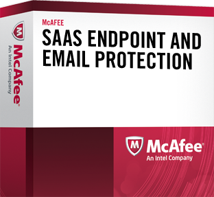 SaaS Endpoint and Email Protection