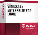 VirusScan for Linux