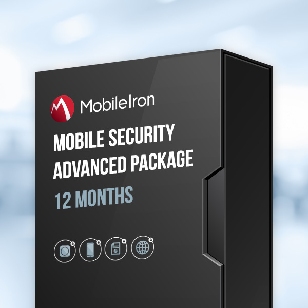 Mobile Security Advanced Package (12-month)