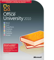 Microsoft Office University 2010