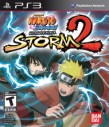 Naruto Shippuden™: Ultimate Ninja Storm 2 (PS3)