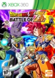 Dragon Ball Z® Battle of Z (Xbox 360)