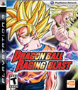 Dragon Ball Raging Blast (Playstation 3)