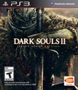 Dark Souls II Black Armor Edition