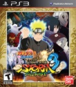 NARUTO SHIPPUDEN: Ultimate STORM 3 Full Burst (PlayStation 3)