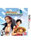 One Piece: Romance Dawn Limited Edition (3DS)
