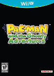 PAC-MAN and the Ghostly Adventures (Nintendo Wii-U)