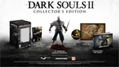 Dark Souls II Collector's Edition (PC)