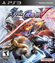SOULCALIBUR® V (PS3)