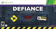 Defiance Ultimate Edition (Xbox 360)
