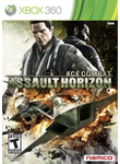 Ace Combat®: Assault Horizon (XBOX 360)