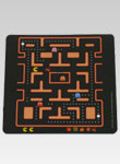 Ms. PAC-MAN Mouse pad