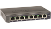 ProSafe™ Plus 8-Port Gigabit Ethernet Switch
