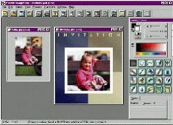 Presto! ImageFolio 4.6 (Windows)