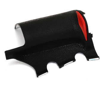 D2Xs Rubber Grip Unit