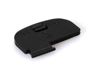 D7000, D600 Battery Cover Unit