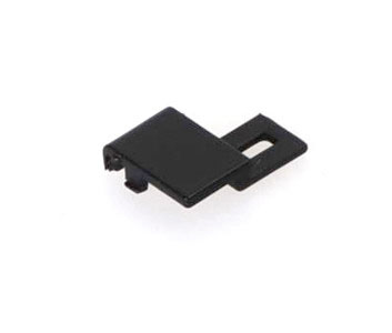 S8200 AC Power Cover Black