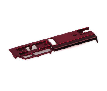 S8200 Right Cover Red