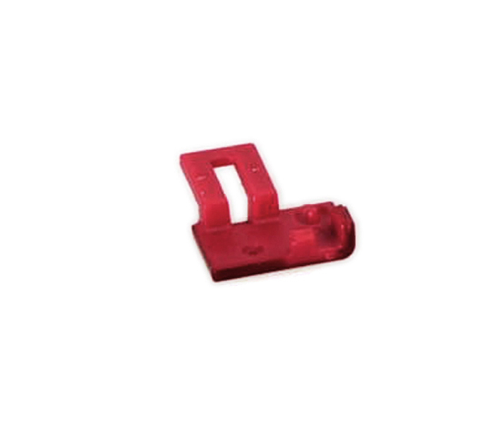 S8200 AC Power Cover Red