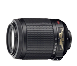 AF-S DX VR Zoom-NIKKOR 55-200mm f/4-5.6G IF-ED (Refurbished)