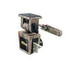 Window Mount REALTREE HD Green
