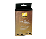 Lens Cleaner Wet Cloth