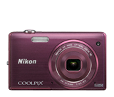 COOLPIX S5200 Gift Pack