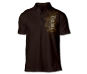 Regal Crest Polo-Brown/Tan