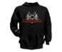 Monarch Zip Hooded Sweatshirt