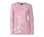 Ladies Outshine Everything L/S Tee