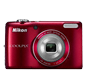 COOLPIX L26 (Refurbished)
