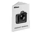 COOLPIX S560 Camera Manual