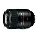 AF-S VR Micro-NIKKOR 105mm f/2.8G IF-ED (Refurbished)