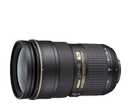 AF-S NIKKOR 24-70mm f/2.8G ED (Refurbished)