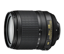 AF-S DX NIKKOR 18-105mm f/3.5-5.6G ED VR (Refurbished)