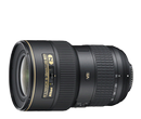 AF-S NIKKOR 16-35mm f/4G ED VR (Refurbished)