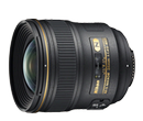 AF-S NIKKOR 24mm f/1.4G ED (Refurbished)
