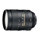 AF-S NIKKOR 28-300mm f/3.5-5.6G ED VR (Refurbished)