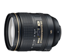 AF-S NIKKOR 24-120mm f/4G ED VR (Refurbished)