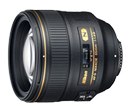AF-S NIKKOR 85mm f/1.4G (Refurbished)