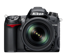 D7000 (Refurbished)