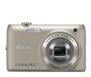 COOLPIX S4100 (Refurbished)