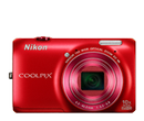 COOLPIX S6300 (Refurbished)