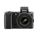 Nikon 1 V2 - Two Lens Zoom Kit