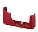CB-N2200 Red Body Case